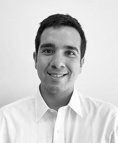 Alberto Pérez Neumann